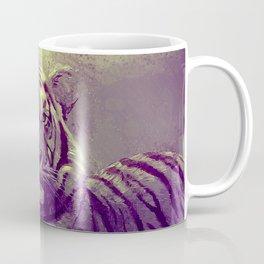 Tiger II Coffee Mug