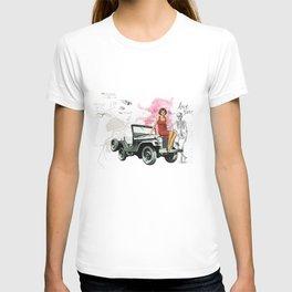 Bomshell T-shirt