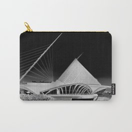 Milwaukee I   C A L A T R A V A   architect   Carry-All Pouch
