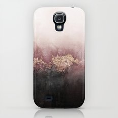 Pink Sky Slim Case Galaxy S4
