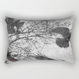 Krummi Rectangular Pillow