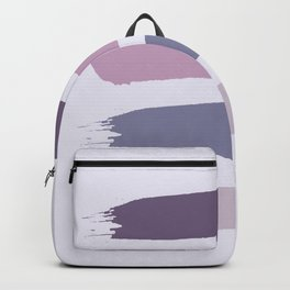Swatches Purple Backpack