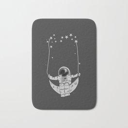 Moon Swing Bath Mat