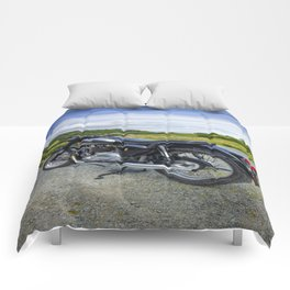 Country Ride Comforters