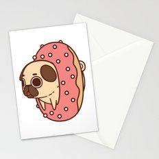 Puglie Doughnut Stationery Cards