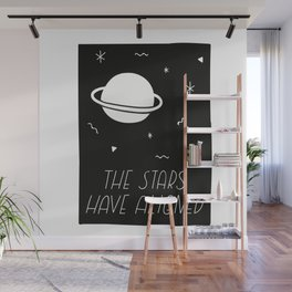 The Stars Have Aligned Wall Mural