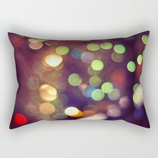 Celeste Rectangular Pillow
