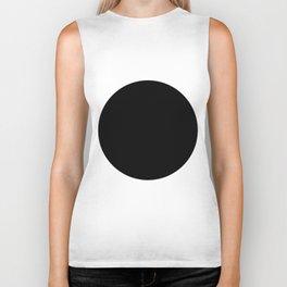 The Circle – Black Biker Tank