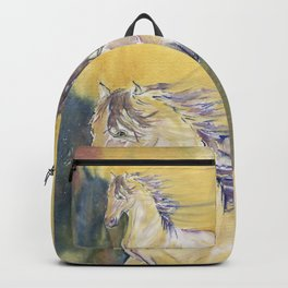 Horse Spirit Backpack