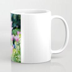 Flowers alive Mug