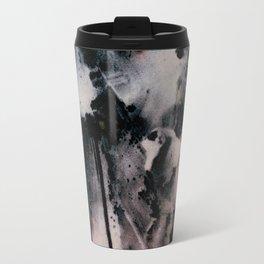 The Ghost Travel Mug