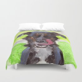 Got Kitty? Duvet Cover