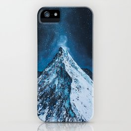 Gentle Giants 2 iPhone Case