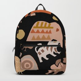Jungle Party Backpack