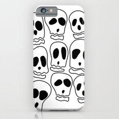 Skulls-1 iPhone 6s Slim Case