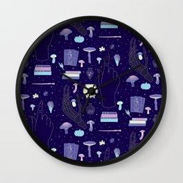Euphoria - Potion Starter Kit Wall Clock