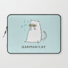 Harmonicat Laptop Sleeve