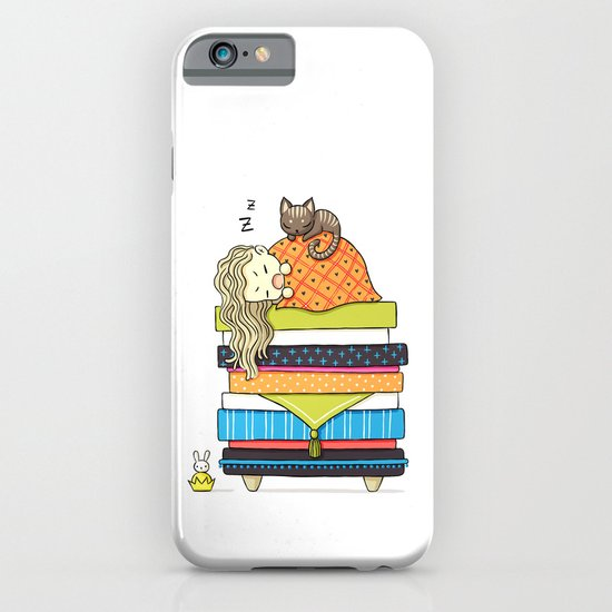 Plan for the Winter iPhone & iPod Case