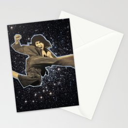 Kicking the Zodiac! Stationery Cards