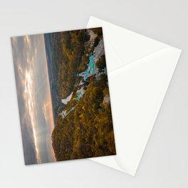 Holy Mountains Monastery (Ukraine) Stationery Cards
