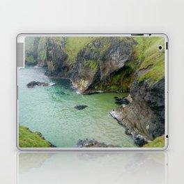Songs of Ireland Laptop & iPad Skin