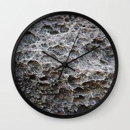 Grand Canyon Rock Texture Wall Clock