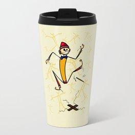 Marionette Travel Mug