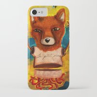 le petit prince iPhone & iPod Cases featuring Le Petit Prince Fan by Hopeazul