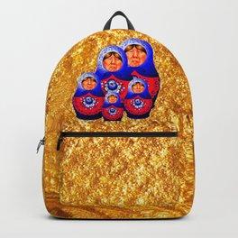 Trampbushka | Funny | Comedy Backpack