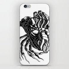 Flea iPhone & iPod Skin