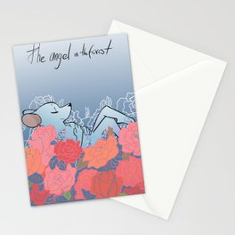 Larry Stationery Cards