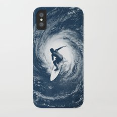 Category 5 iPhone X Slim Case