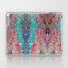 Aliens Among Us Laptop & iPad Skin