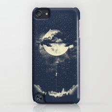 MOON CLIMBING Slim Case iPod touch
