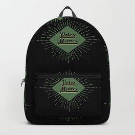 Votes Matter 16 Backpack