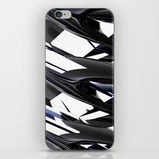 Segmental Baroquelae iPhone & iPod Skin