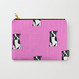BFF Dogs Carry-All Pouch