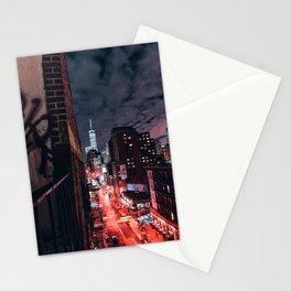 1 World Trade Center Stationery Cards
