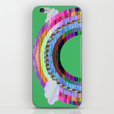 glitchbow iPhone & iPod Skin