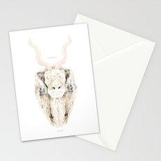 Strength + Power Stationery Cards