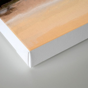 Pure aerosol Canvas Print