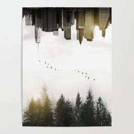 Duality Poster