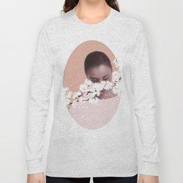 Poussey Washington Long Sleeve T-shirt
