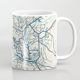 Bath Coffee Mug