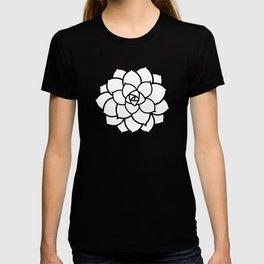 Simple Succulent T-shirt