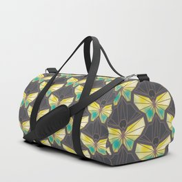 Bats & Butterflies Duffle Bag