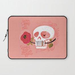 Beautiful Things Laptop Sleeve