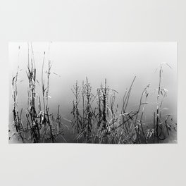 Echoes Of Reeds 2 Rug