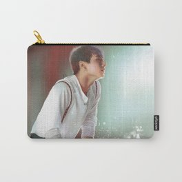 Jung Kook Carry-All Pouch