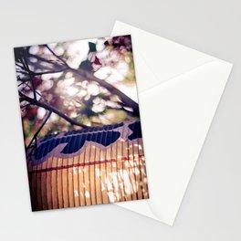 Light 2 Stationery Cards